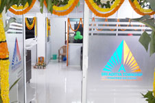 Gurudwara Branch launch of Sri Aditya Township